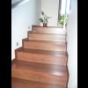 laminat na schodech